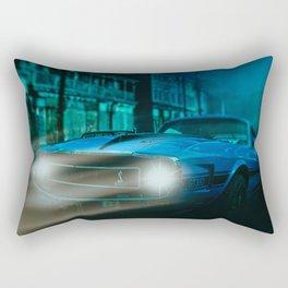 Shelby G.T. 350 Rectangular Pillow