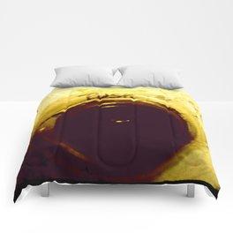 push Comforters