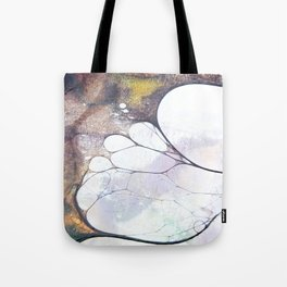 Fossils 45 Tote Bag