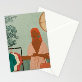 Retail Therapy No. 1 Stationery Cards