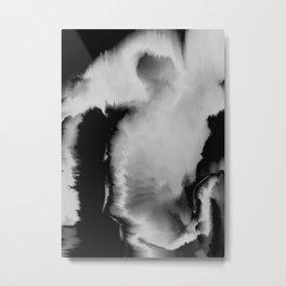 Body Morphology III Metal Print