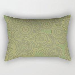 Forties Flair Rectangular Pillow