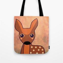 Little Deer-96 Tote Bag