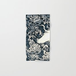 Tropical Hand & Bath Towel