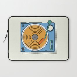 dj Laptop Sleeve