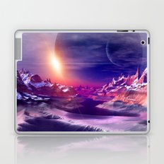 Cold Scape Laptop & iPad Skin