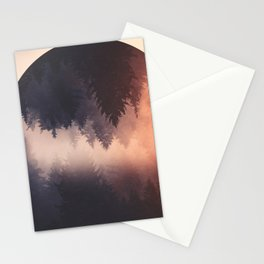 Blissful Nature Stationery Cards
