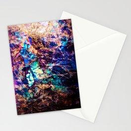 Labradorite. Stationery Cards