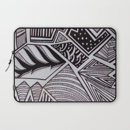 Geometrico PB Laptop Sleeve