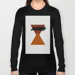 Minimalism 011 Long Sleeve T-shirt