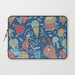 Summer cookout Laptop Sleeve