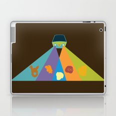 Scooby Gang Laptop & iPad Skin