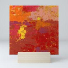 Color Splendor by Kathy Morton Stanion Mini Art Print