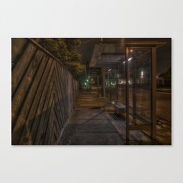 eggHDR1450 Canvas Print