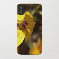 Sunny Slim Case iPhone X