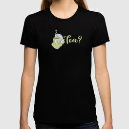 Tea? T-shirt