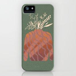 Octavia iPhone Case