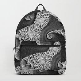 New Arabesque Fractal Art Backpack