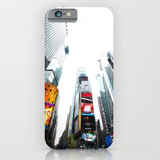 NYC Slim Case iPhone 6s