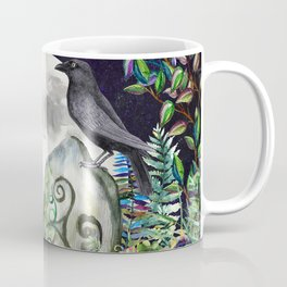 Raven Moon Magick Coffee Mug