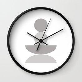 Zen - Balancing Wall Clock