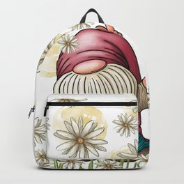 Hippie Gnome Backpack