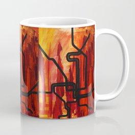 DC Metro  Coffee Mug