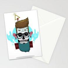 Sugar Hip Stationery Cards