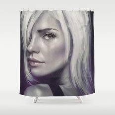 Paradigm Shower Curtain