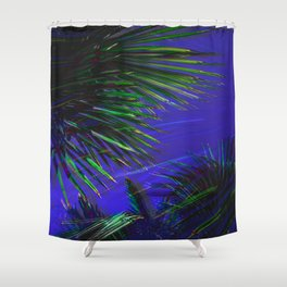 Ever and Ever Shower Curtain