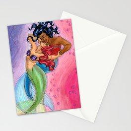 Mergirlfriends Stationery Cards