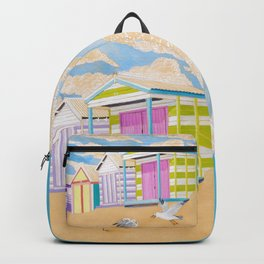 Mornington Bach Backpack
