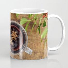 Mulled wine Coffee Mug