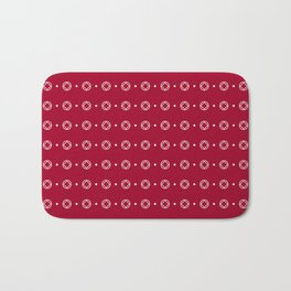 Jingle Bath Mat