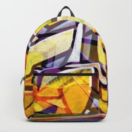 Super Power Backpack