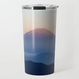 Mt. Fuji, Japan Travel Mug