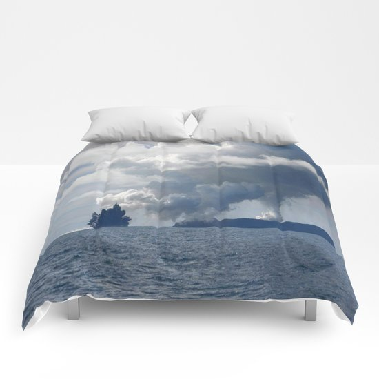 AMAZING CLOUD DUVET COVER Comforters