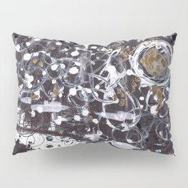 Night embers Pillow Sham