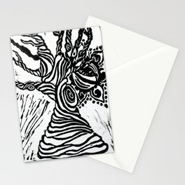 The Eye of Nature Stationery Cards