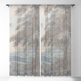 William Turner - Windsor Sheer Curtain