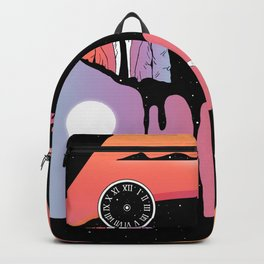 The Contemplation of Existence Backpack