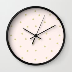 Life is a Dream Wall Clock