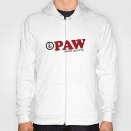 PAW Life - I Like Cats! Hoody
