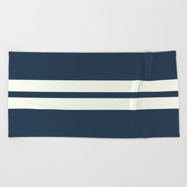 Boho Bakeneko Beach Towel