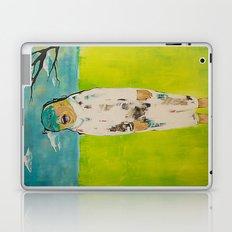 eror, teror, happiness Laptop & iPad Skin