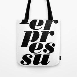 peerpressure | light Tote Bag