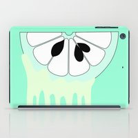 lime iPad Cases featuring lime by Y.COH