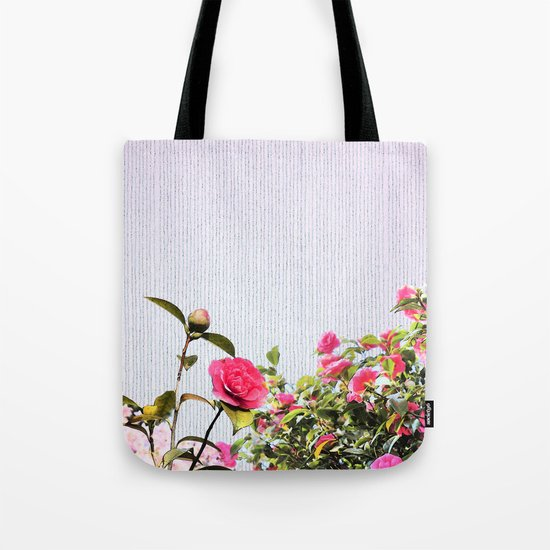 Surrendering to the beauty Tote Bag