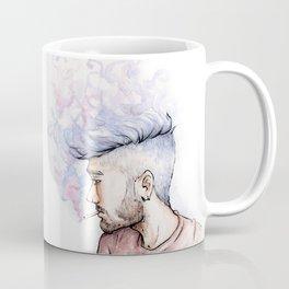 Smokey Zayn Coffee Mug
