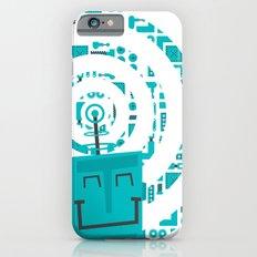 Little Robot  Slim Case iPhone 6s